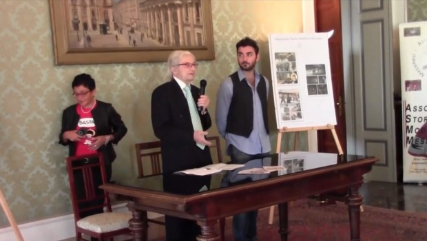 Il Fumetto la nona arte di Messina