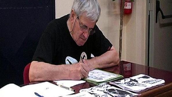 Giorgio Montorio